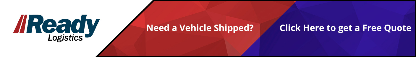 Auto World Sales and Service Shipping Quote